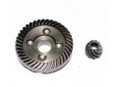 Коническая пара(CC-45) Z39 d11*D 42 /z10 d 6*D15 для УШМ Хитачи G12SR3
