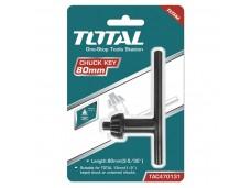 Ключ для патрона 13 мм TOTAL
